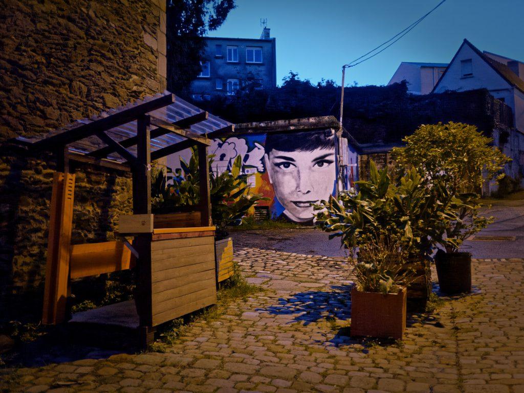 Brest; Noctambulage; Bretagne; Brittany; nuit; night; city; ville; steet photography; lumières; hiver; winter; lights; Noctambulages; Noctambule; Street Life;